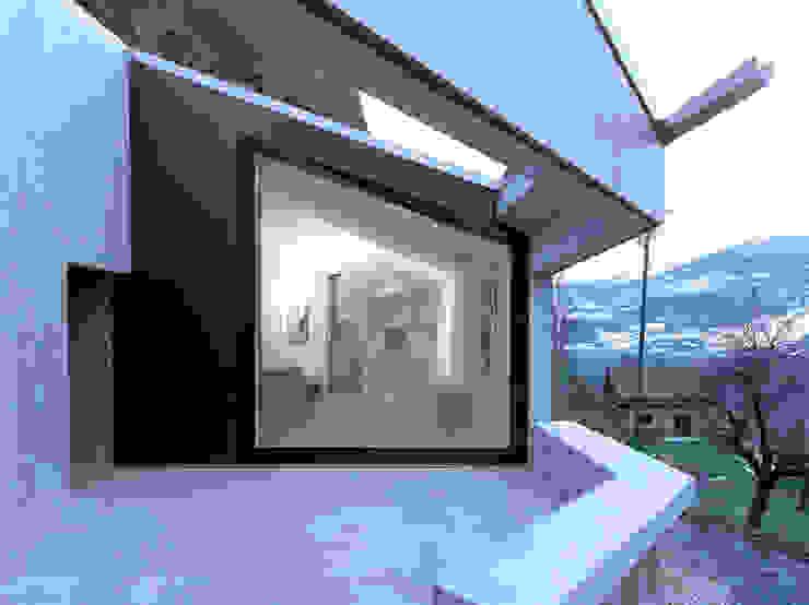 Roduit studio von savioz fabrizzi architectes