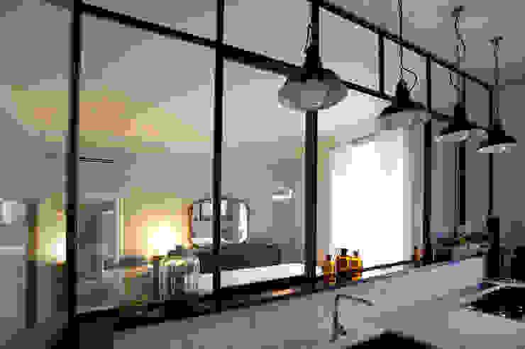 Serena & Guido Apartment Case di AR.KEY STUDIO