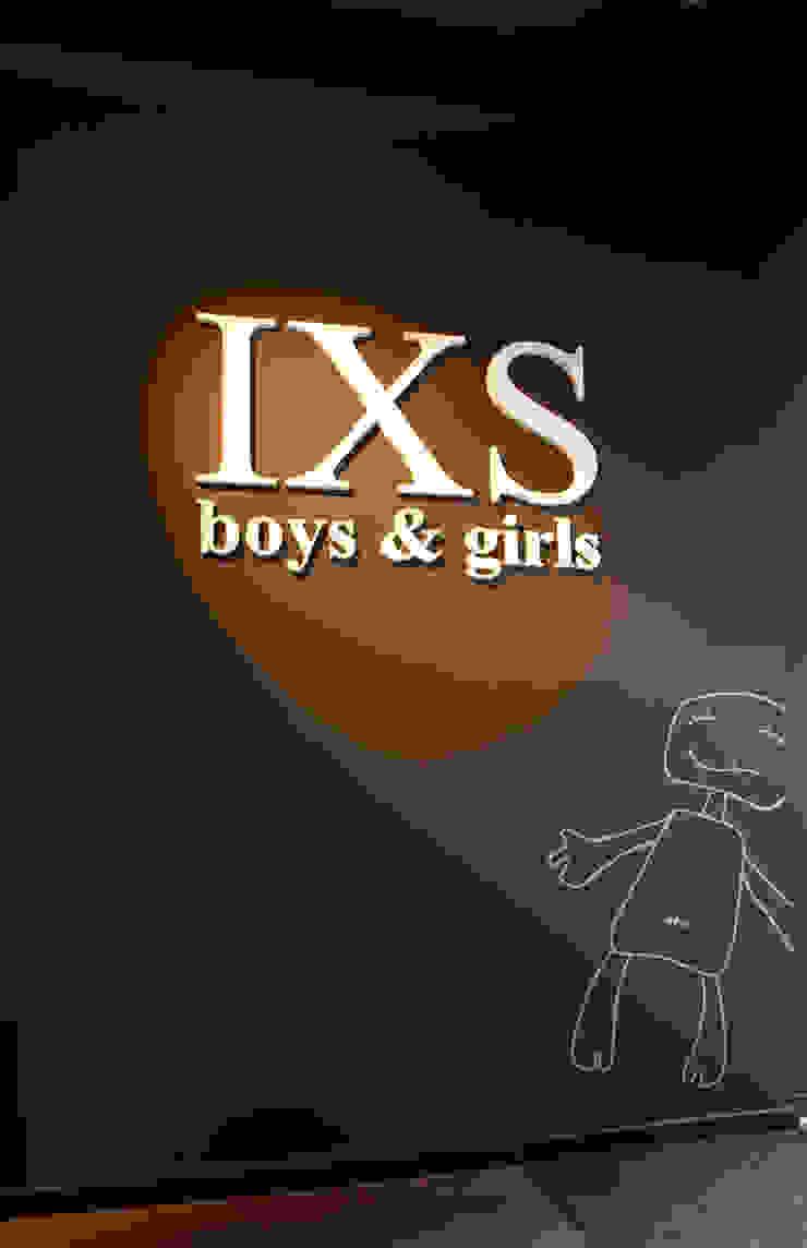 IXS Espacios comerciales de xavier puyalto