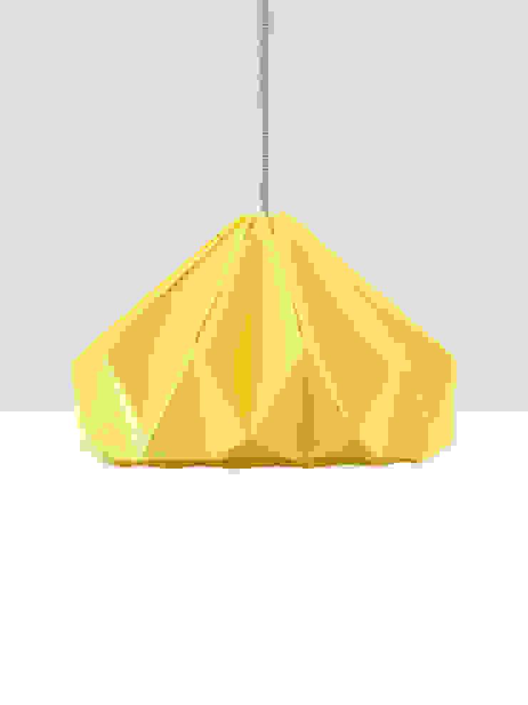 Chestnut lamp Studio Snowpuppe 客廳照明