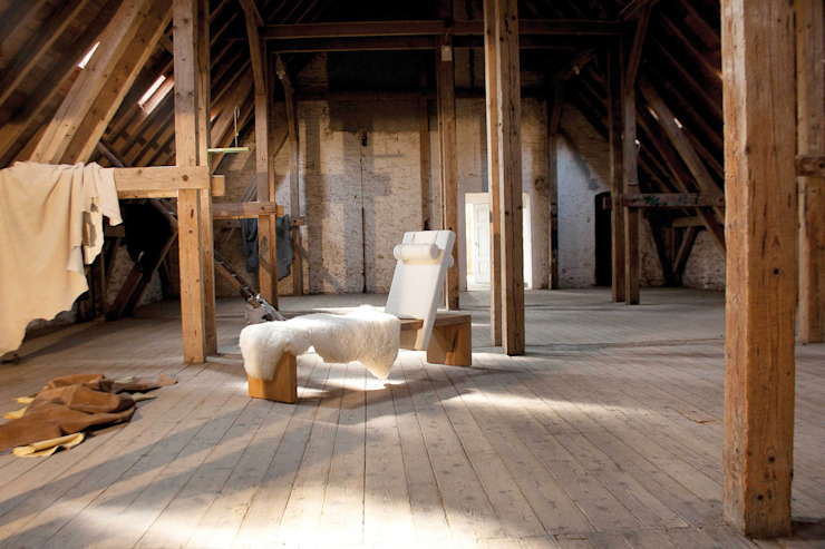rosconi GmbH SalonesTaburetes y sillas
