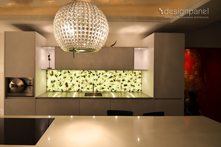 Cuisine par Designpanel - Elements for innovative architecture