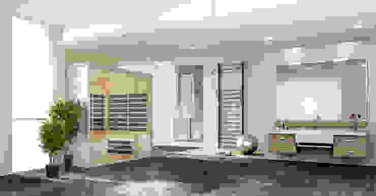 Gym infra red sauna by Leisurequip Limited