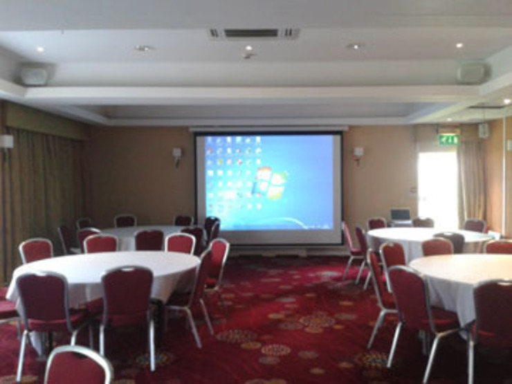 Audio Visual Installation York Hotels by Definition Audio Visual