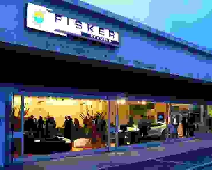 modern  by luca pedrotti architetto, Modern