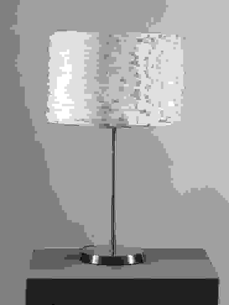 Stehlampe Lucia25M chrome von MySoul Ausgefallen