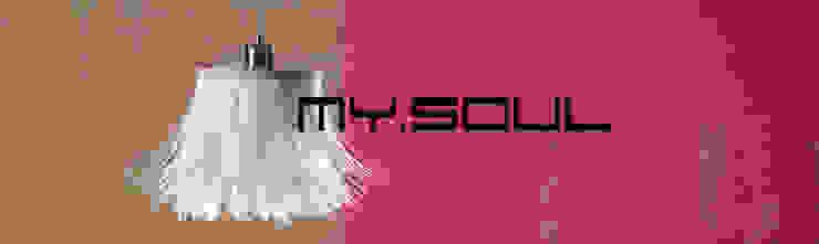 Lampenkollektion - MySoul von MySoul Ausgefallen