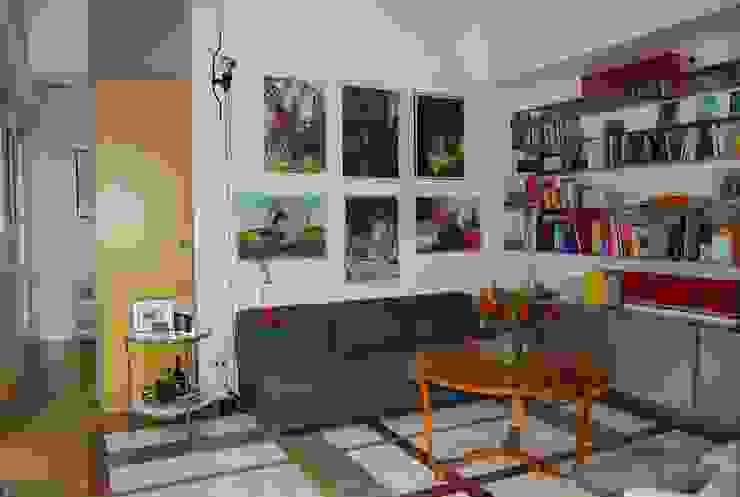 Casa Petronia Case in stile scandinavo di Studio Felicetti - Circosta Scandinavo
