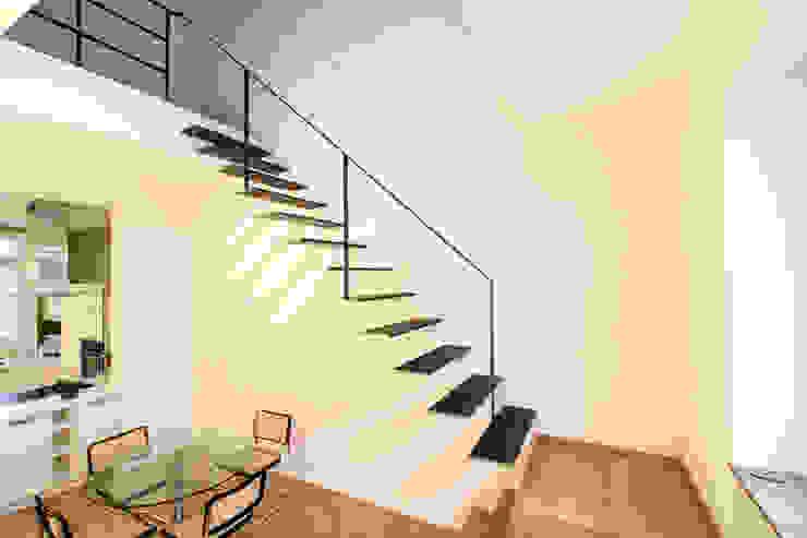 Floating Steps von Wunsch-Treppen