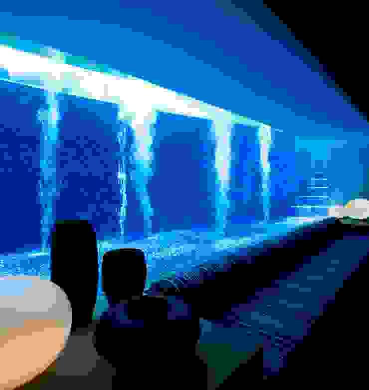 TANGGA HOUSE Pool by Guz Architects