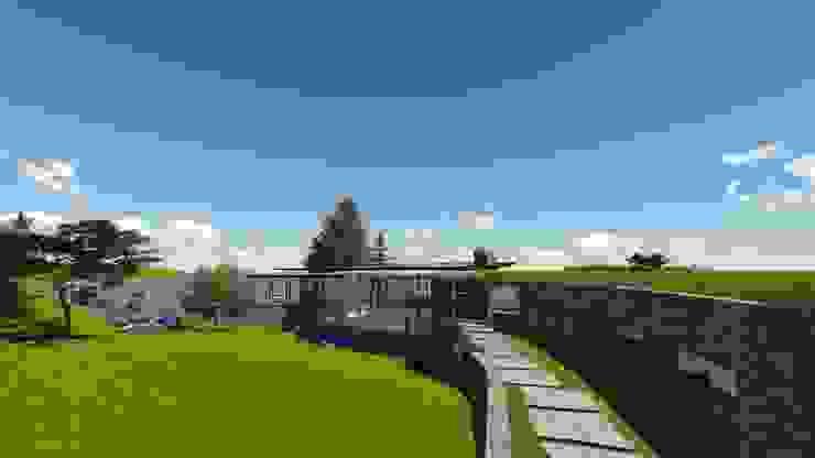 Jersey by Guz Architects