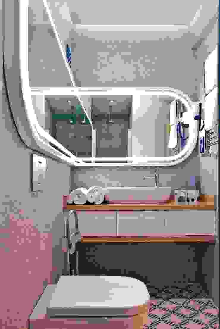 bathroom Aredeko Art & Design Hotels