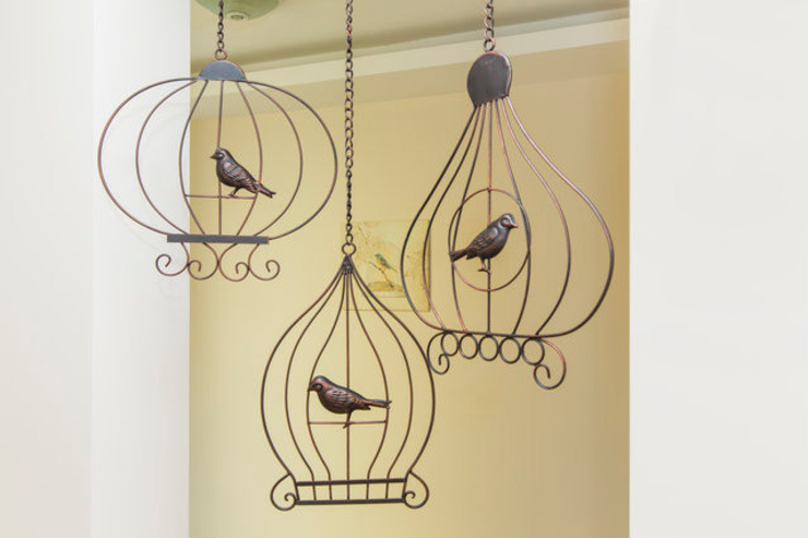 birds by AreDEKO & AreSETS Eclectic