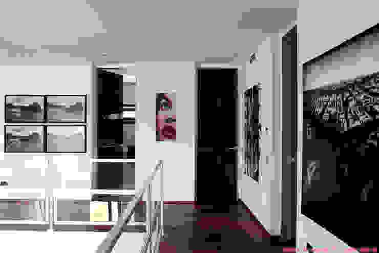Villa in collina Case di stefano severi architetto