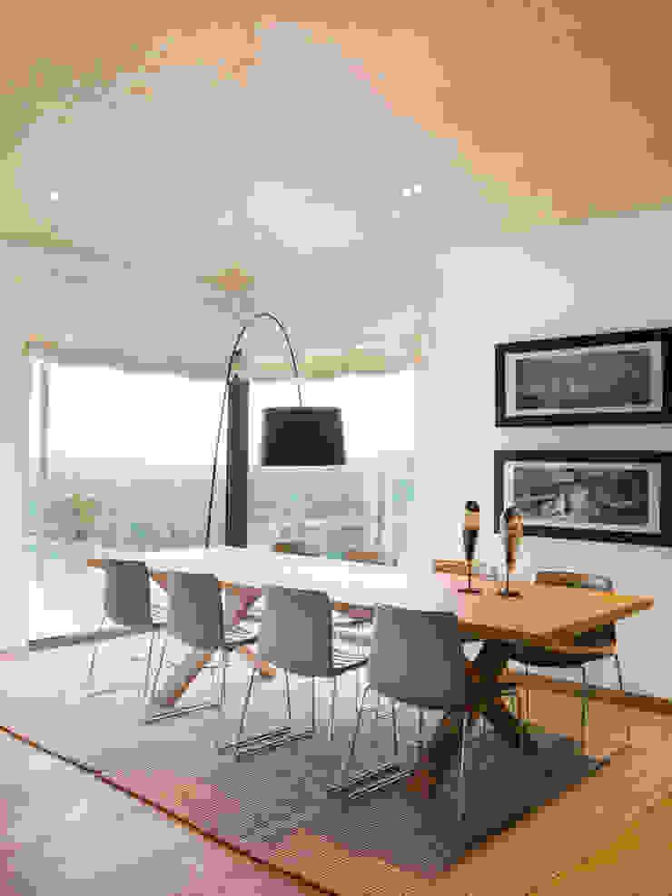 Moderne Esszimmer von margarotger interiorisme Modern