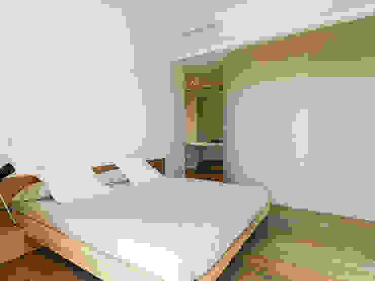 Slaapkamer door margarotger interiorisme,