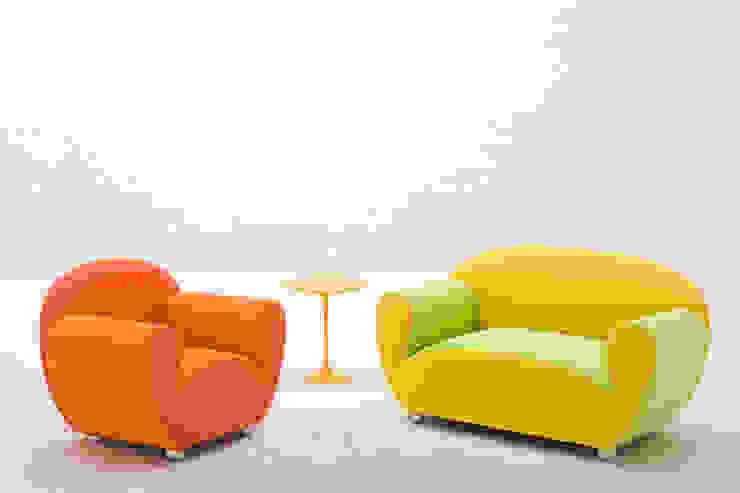 von Barbero Design di Fabrizio Barbero Ausgefallen