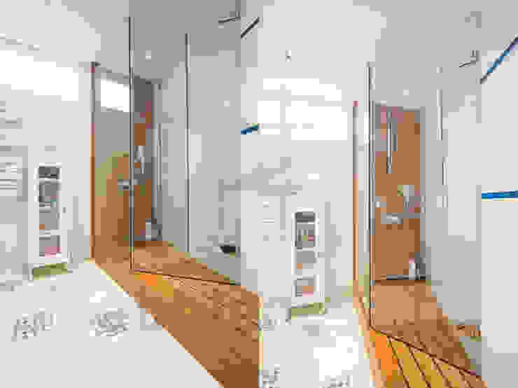 Görgülü Apartment/Akatlar Modern bathroom by Pebbledesign / Çakıltașları Mimarlık Tasarım Modern