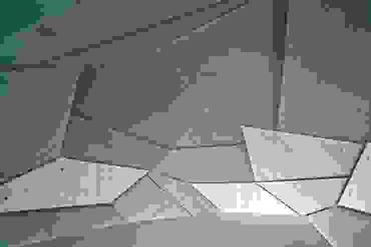 Gallery Visual Museen von LIN Architects