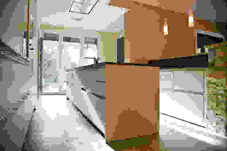 Cucina Cucina moderna di Studio 06 Moderno