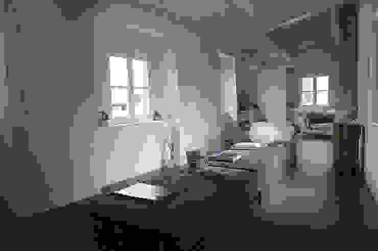 Casa privata di gliarchitettiassociati
