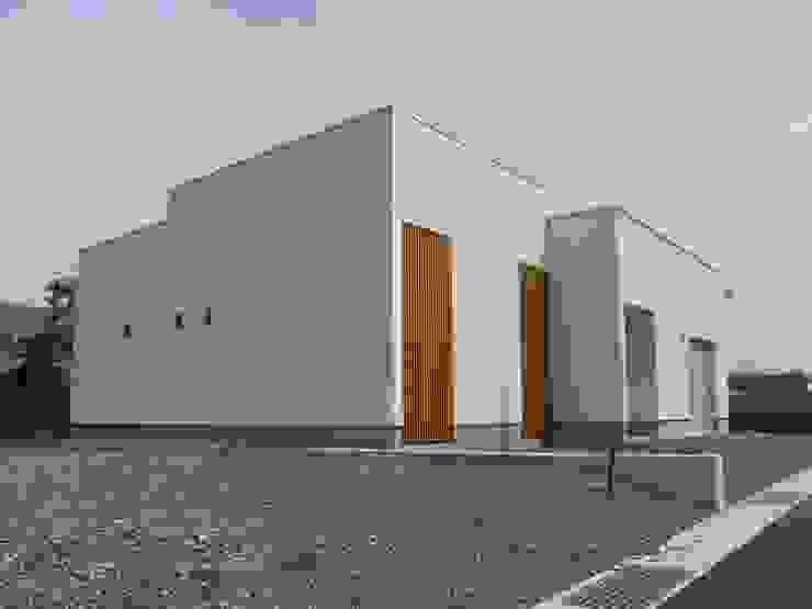 Rumah Gaya Eklektik Oleh 松井設計 Eklektik