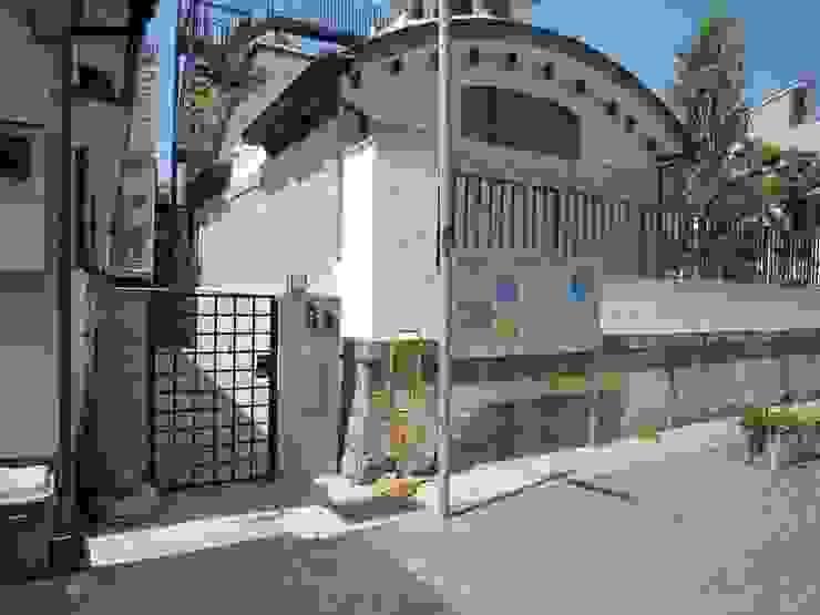 庫裏門廻り の プライム建築設計 オリジナル