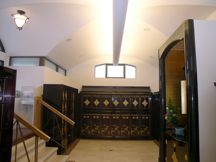 別棟内観その1 の プライム建築設計 オリジナル