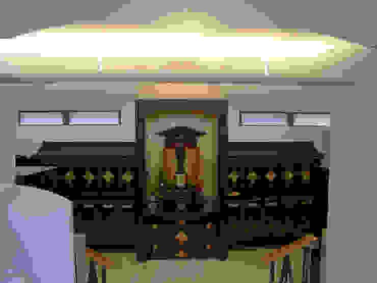 別棟内観その3 の プライム建築設計 オリジナル
