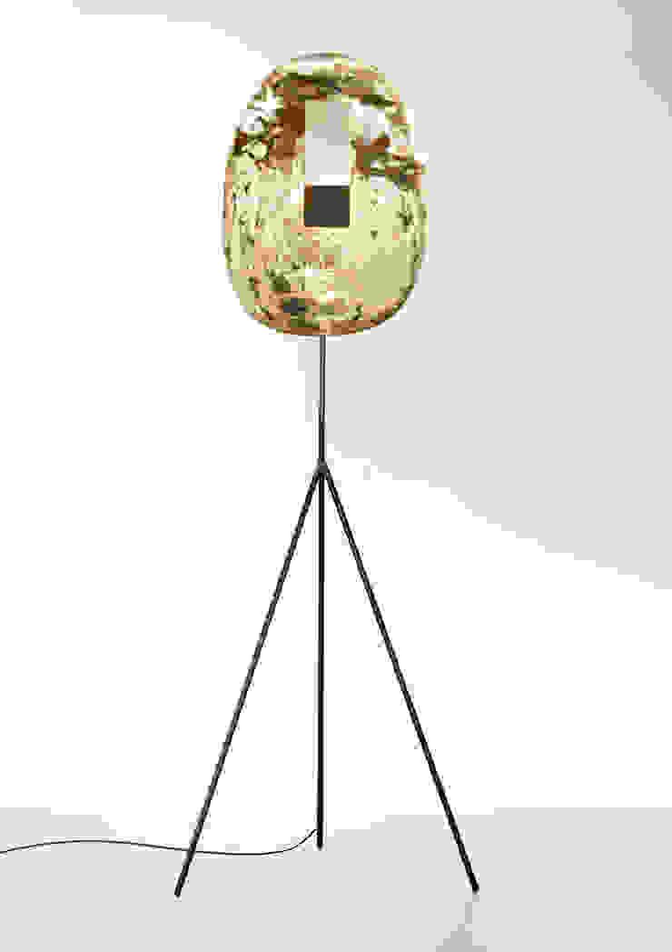 lampada RIBOT di Alessandro Mason Moderno