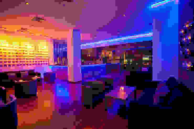 Commercial Project, Sri Lanka Mediterranean style hotels by The Silkroad Interior Design Mediterranean