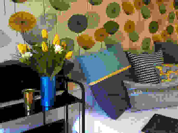 Coaching en décoration par Emmanuelle Diebold Éclectique