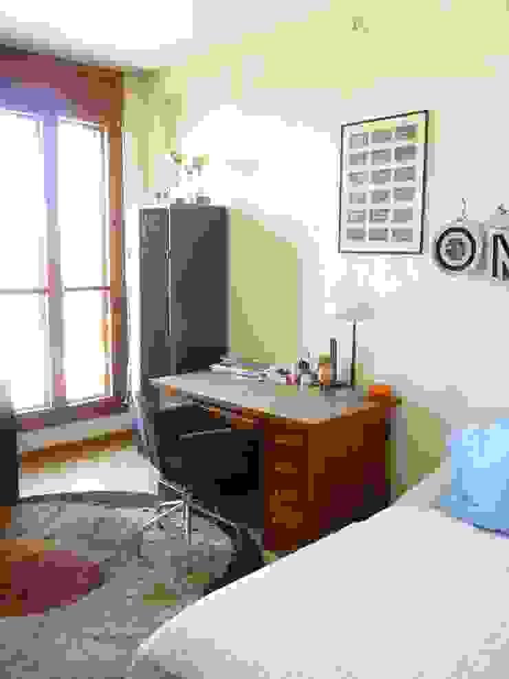 la chambre avant par Emmanuelle Diebold Éclectique