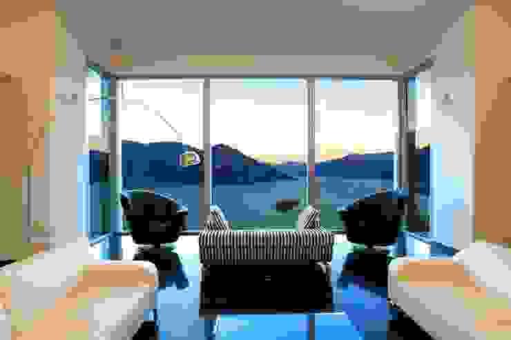 by Aldo Rampazzi Studio di Architettura Modern