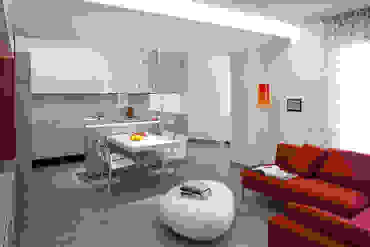Interior design di Scannella Architects