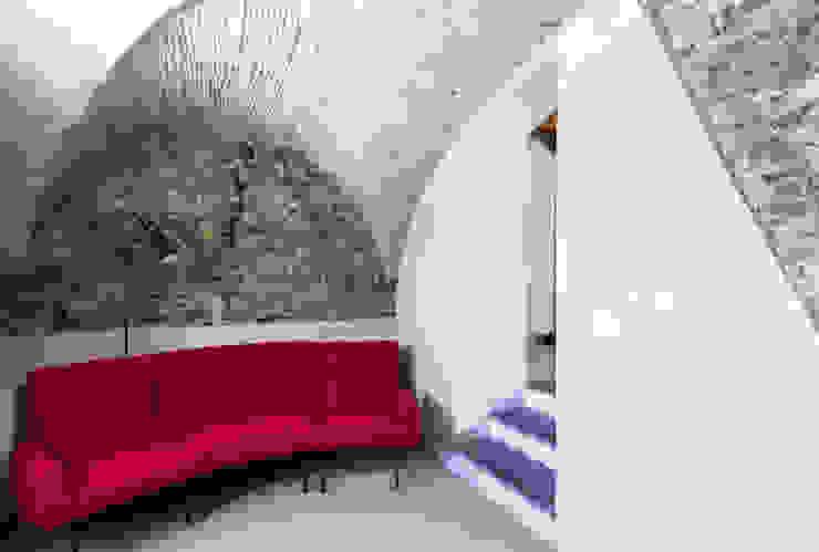 Agriturismo di Scannella Architects