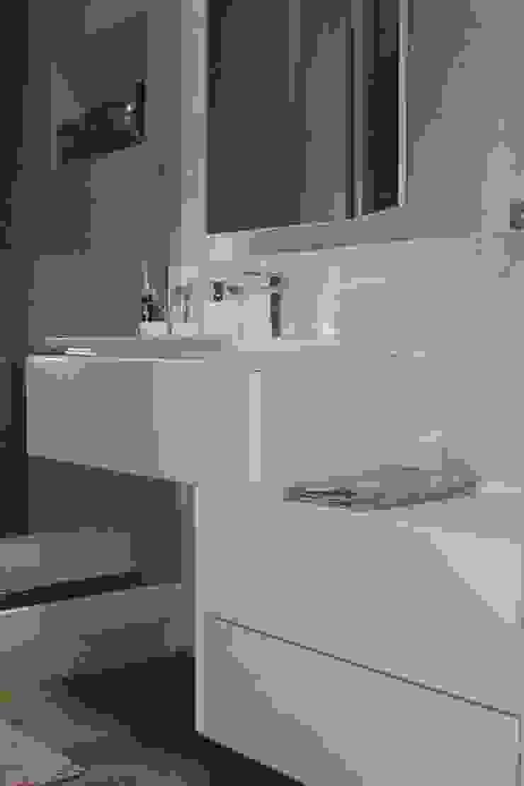 Beton Ciré Salle De Bain salle de bain en béton ciréarchitecte d'interieur en
