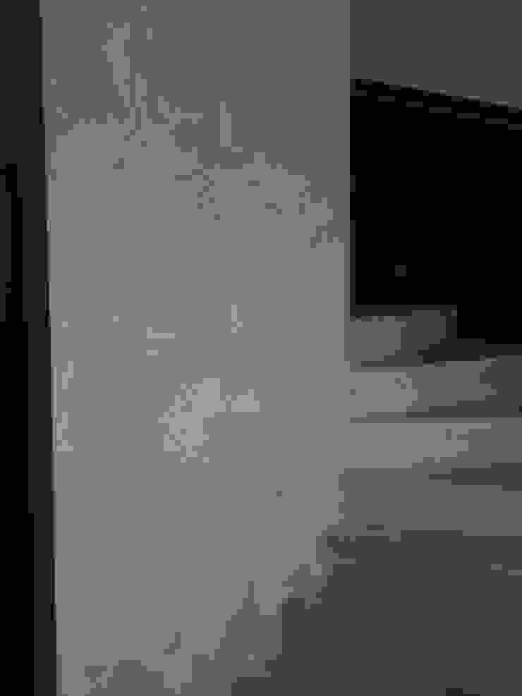 Hall d'entrée Couloir, entrée, escaliers modernes par Architecte d'interieur en Gironde Concept Deco Bordeaux Moderne