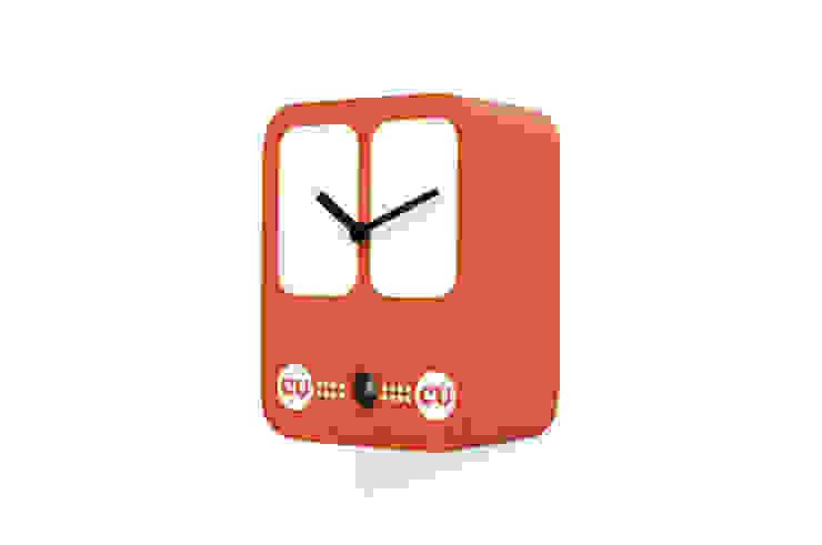 CucuBus di Francesca Macchi Design Moderno