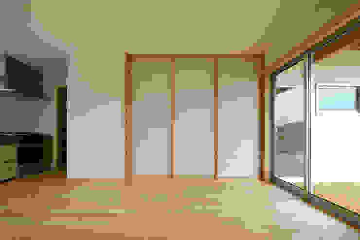 柳川の家 クラシカルスタイルの 温室 の アトリエ イデ 一級建築士事務所 クラシック