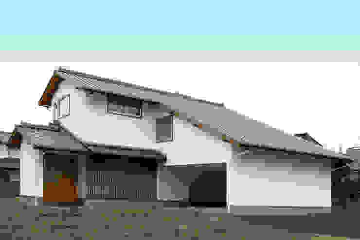 柳川の家 クラシカルな 家 の アトリエ イデ 一級建築士事務所 クラシック