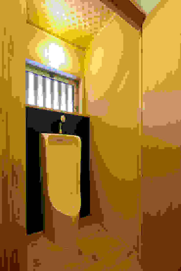 柳川の家 クラシックスタイルの お風呂・バスルーム の アトリエ イデ 一級建築士事務所 クラシック