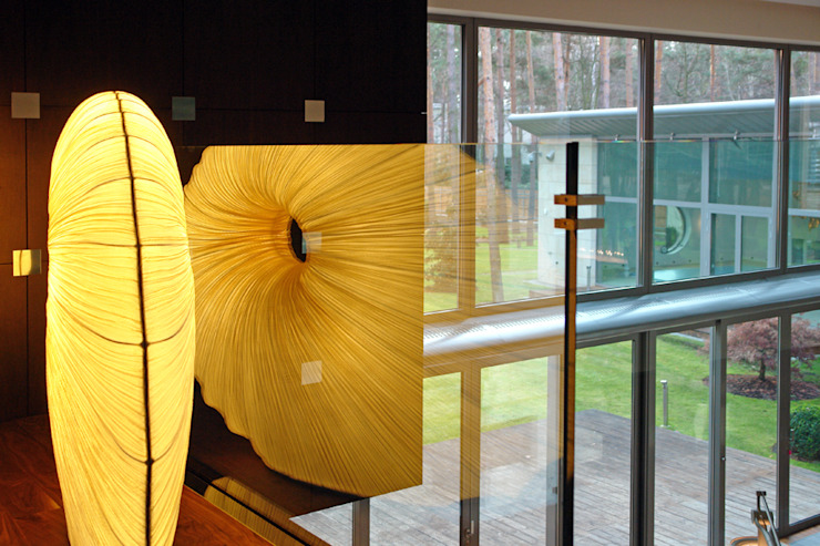 Zbigniew Tomaszczyk Decorum Architekci Sp z o.o. Modern windows & doors