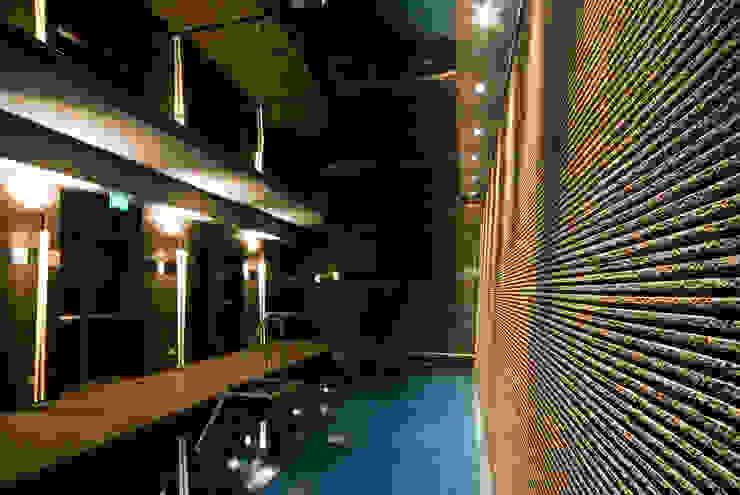 by Studio Simonetti Modern
