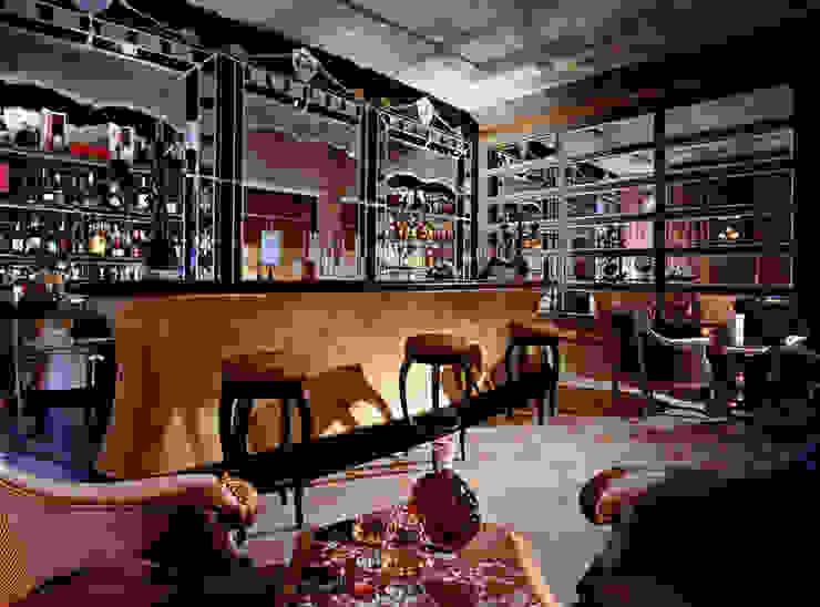 San Clemente Palace Hotel&Resort Hotel in stile classico di Studio Simonetti Classico