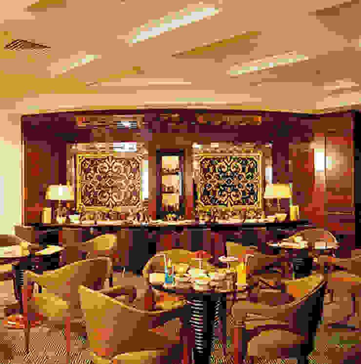 Excelsior Grand Hotel, Catania Hotel in stile classico di Studio Simonetti Classico