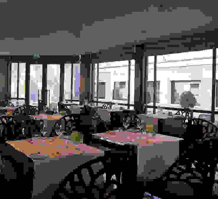 Golden Palace, Torino Hotel moderni di Studio Simonetti Moderno
