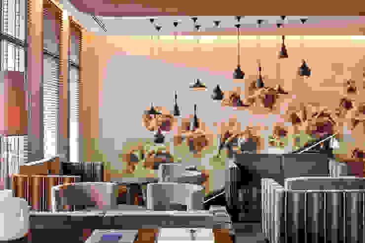 THotel Brescia Hotel moderni di Studio Simonetti Moderno
