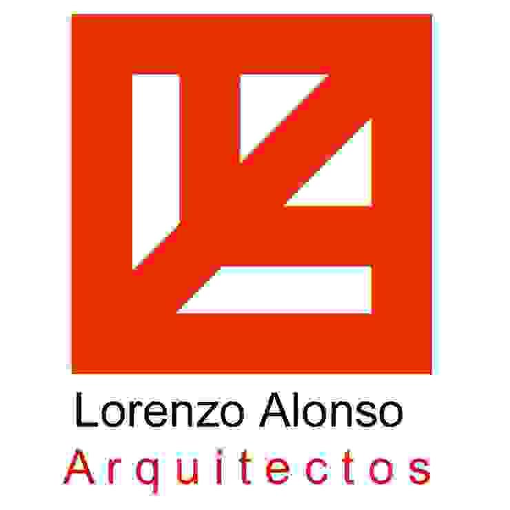 Lorenzo Alonso Arquitectos:  de estilo industrial de Lorenzo Alonso Arquitectos, Industrial
