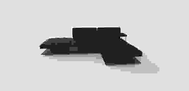 BROOKLYN di Mambro Design Studio di Filippo Mambretti Moderno